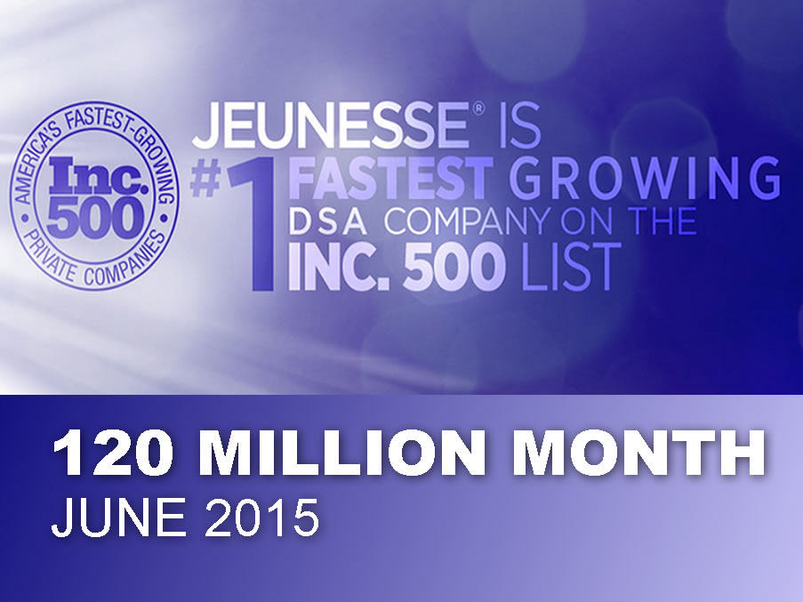 Jeunesse June 2015
